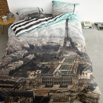 Parure de couette Paris - Covers and Co