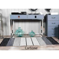 CASUAL Tapis 100% coton 1000g/m² - Sensei