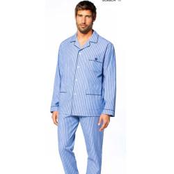 Jules Pyjama Homme - Guasch