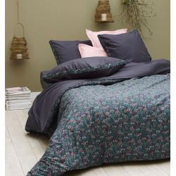 IDYLLE Parure de lit Percale de coton - Sylvie Thiriez