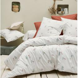 DIANE Parure de lit Percale de coton - Sylvie Thiriez