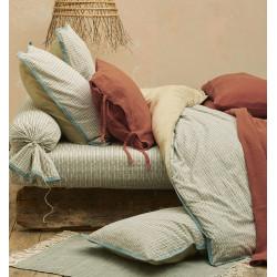 PAMPA Parure de lit Coton lavé - Sylvie Thiriez