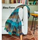 DUNDEE Plaid Mohair - Toison d'Or