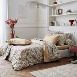 SANTAL Melba Parure de lit Percale de coton - Tradilinge