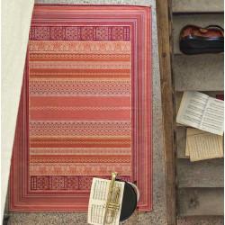 ITALIANA In Algeri Rosso R1 Foulard de décoration - Bassetti Granfoulard