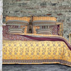 OTELLO Giallo I1 Foulard de décoration - Bassetti Granfoulard