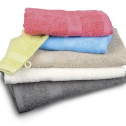 Elégance éponge 500gr/m2 en 100% coton - Clarysse