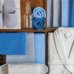 Alpha serviette 400 gr/m2 en 100% coton - Lasa Home