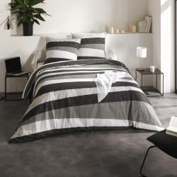 C design home textile linge de lit et de bain linge mat