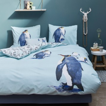 Parure de couette PENGUIN - Covers and Co
