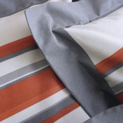 VISTA Taie d'oreiller imprimée en pur coton de TRADILINGE