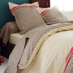 cabotine drap plat pur coton imprim liberty de tradilinge linge mat. Black Bedroom Furniture Sets. Home Design Ideas