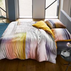 fais neutral housse de couette satin de coton de essenza. Black Bedroom Furniture Sets. Home Design Ideas