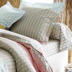 rio drap housse tradilinge 100 coton linge mat. Black Bedroom Furniture Sets. Home Design Ideas