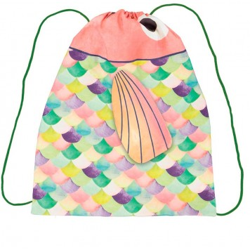 Sac de gym Fishy - Covers and Co