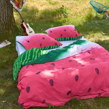 Parure de couette Watermelon - Covers and Co