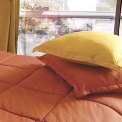 Yoshi couvre lit matelassé uni - Vent du Sud