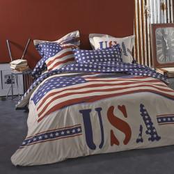 USA Parure de lit - Tadilinge