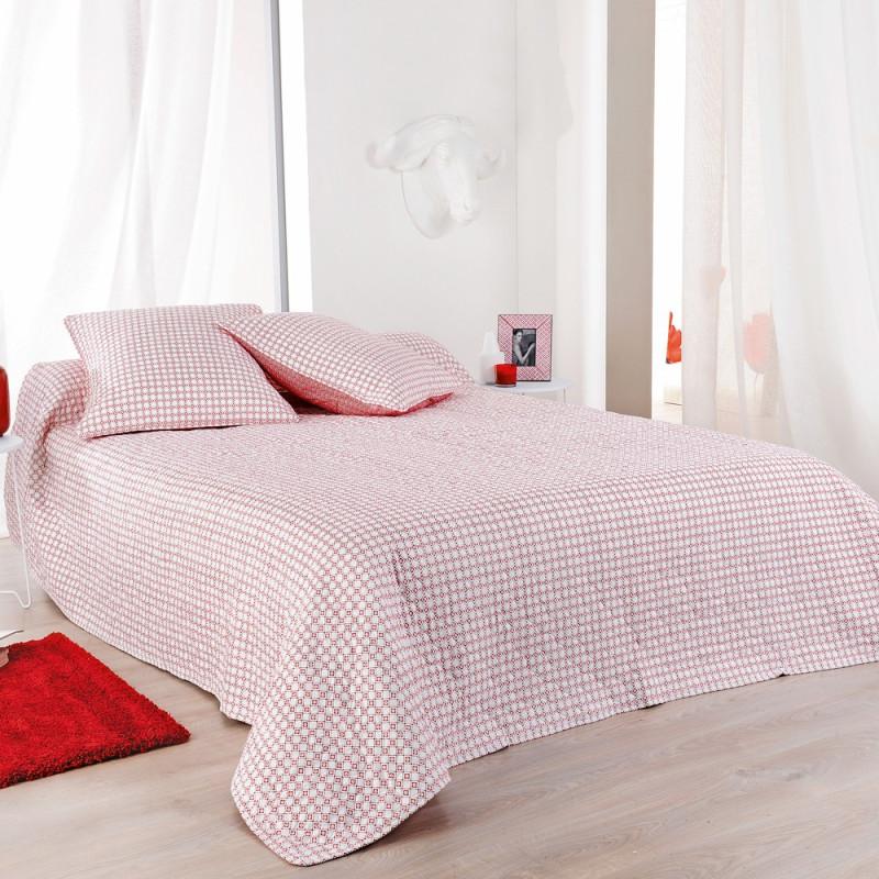 alicante jet de lit fa on boutis linder linge mat. Black Bedroom Furniture Sets. Home Design Ideas