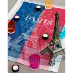 PARIS CELEBRATION MARSEILLAISE Torchon - Garnier Thiebaut