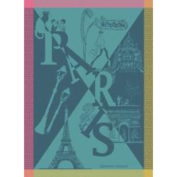 PARIS BOHEME FOLIES Torchon - Garnier Thiebaut