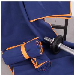 MICROFIBRE Serviette Eponge Sport - Clarysse