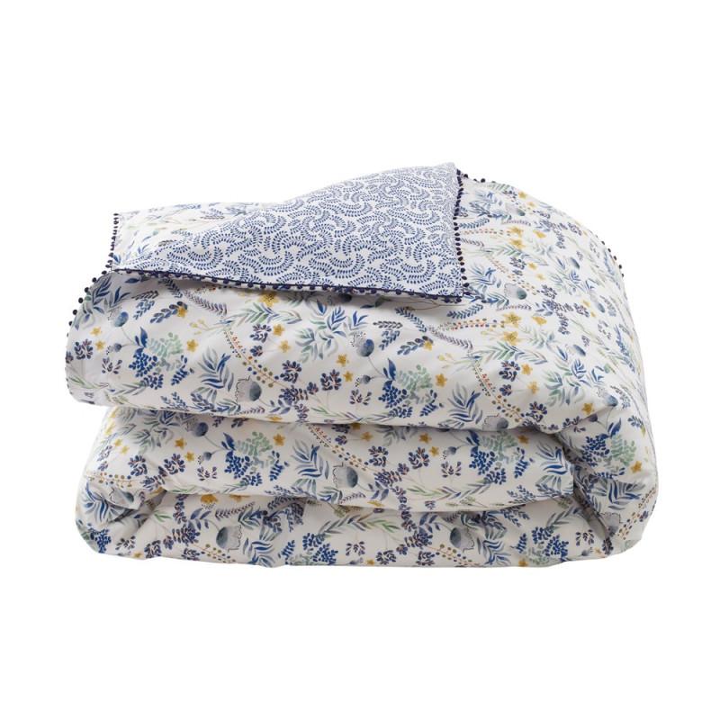 botanica mari e housse de couette descamps linge mat. Black Bedroom Furniture Sets. Home Design Ideas