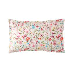 Linge de lit de la collection Jardin Secret - Linge Mat