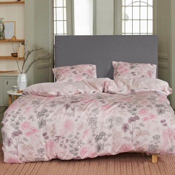 SARA Multi Parure de lit Satin de coton - Esprit