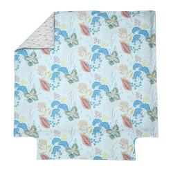 diva c ladon drap plat percale blanc des vosges linge mat. Black Bedroom Furniture Sets. Home Design Ideas