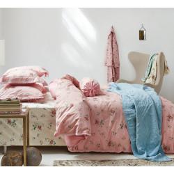 GRANNY PIP Pink Parure de lit Percale de coton - Pip Studio