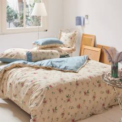 GRANNY PIP White Parure de lit Percale de coton - Pip Studio