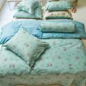 GRANNY PIP Green Parure de lit Percale de coton - Pip Studio