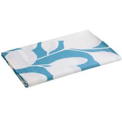 STEPPES Bleu canard Drap plat - Scion Living