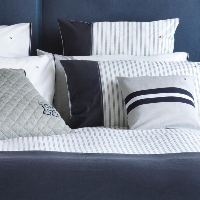 Classics Reinvented Housse De Couette Percale Tommy