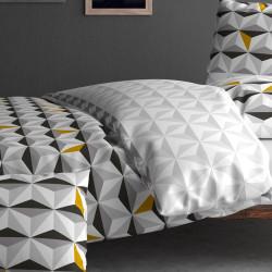 Housse de couette Origami - Inspiration par Anne de Solène