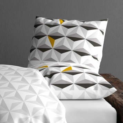 linge de lit inspiration by anne de sol ne linge mat. Black Bedroom Furniture Sets. Home Design Ideas