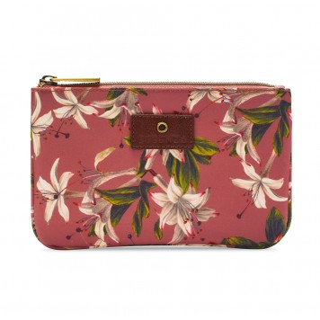 VERANO Dusty rose Pochette Miley - Essenza