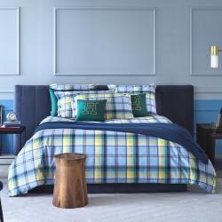 MADRAS Parure de lit Percale de coton - Tommy Hilfiger