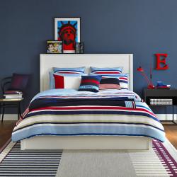 COLORFUL Stripes Parure de lit Satin de coton - Tommy Hilfiger