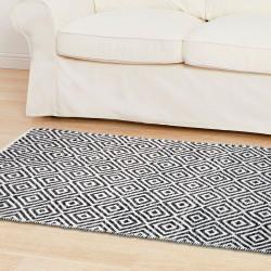 LAUREN Tapis 100% coton 1250g/m² - Sensei