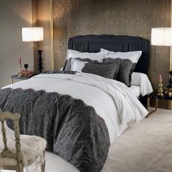 SENSUEL Parure de lit imprimée en pur coton de TRADILINGE