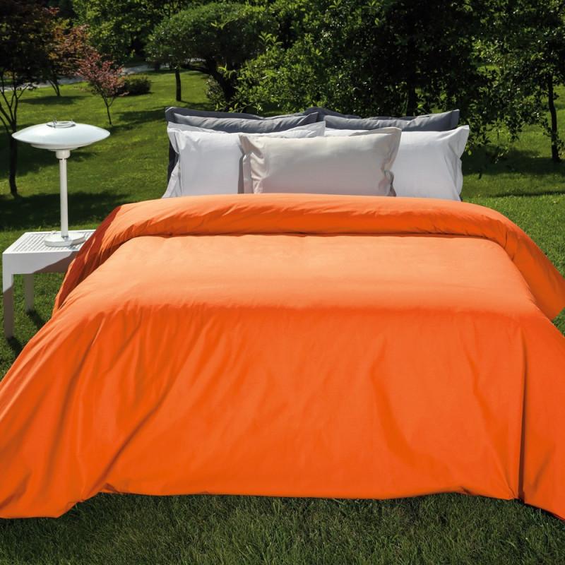 drap housse uni percale de coton peign 80 fils cm2 vent. Black Bedroom Furniture Sets. Home Design Ideas