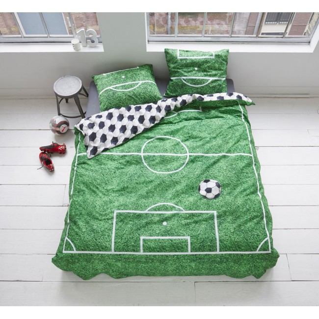 Soccer Parure de couette - Covers and Co