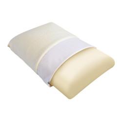 VISCORELAX oreillers en 100% mousse à mémoire de forme de Biotex