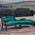 FERMO Verde Z1 housse de couette Satin - Bassetti Granfoulard