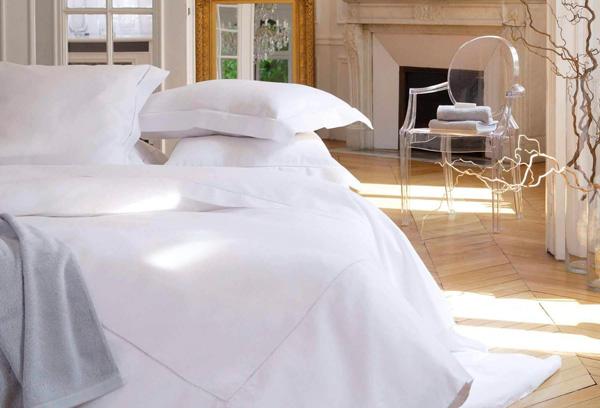 Linge de lit linge de maison d coration d couvrez nos grandes marques linge mat for Grandes marques de linge de maison