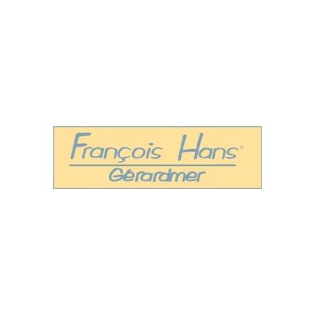 François Hans Gérardmer par Blanc des Vosges