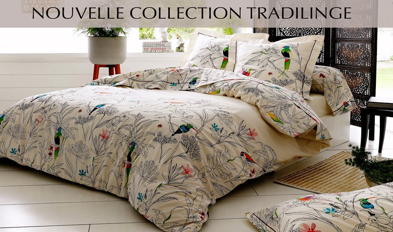 Collection TRADILINGE 2019
